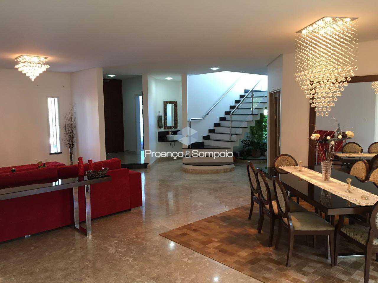 FOTO10 - Casa em Condomínio 4 quartos para alugar Camaçari,BA - R$ 7.500 - PSCN40076 - 12