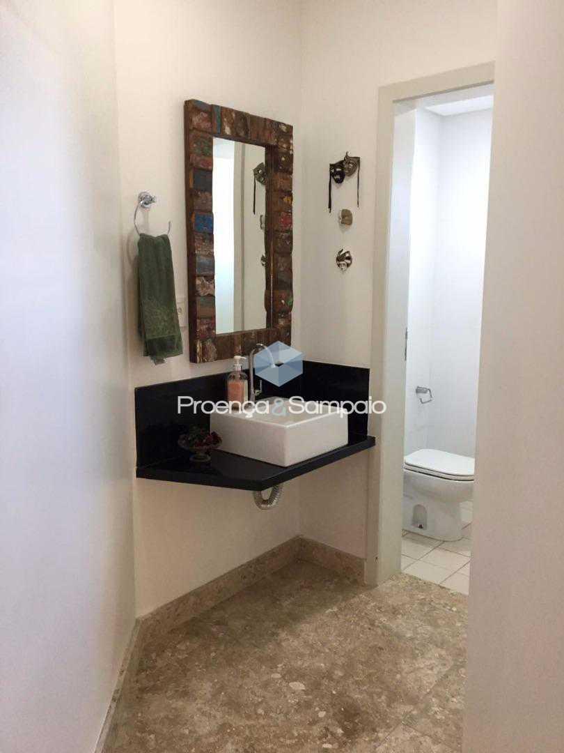 FOTO17 - Casa em Condomínio 4 quartos para alugar Camaçari,BA - R$ 7.500 - PSCN40076 - 19