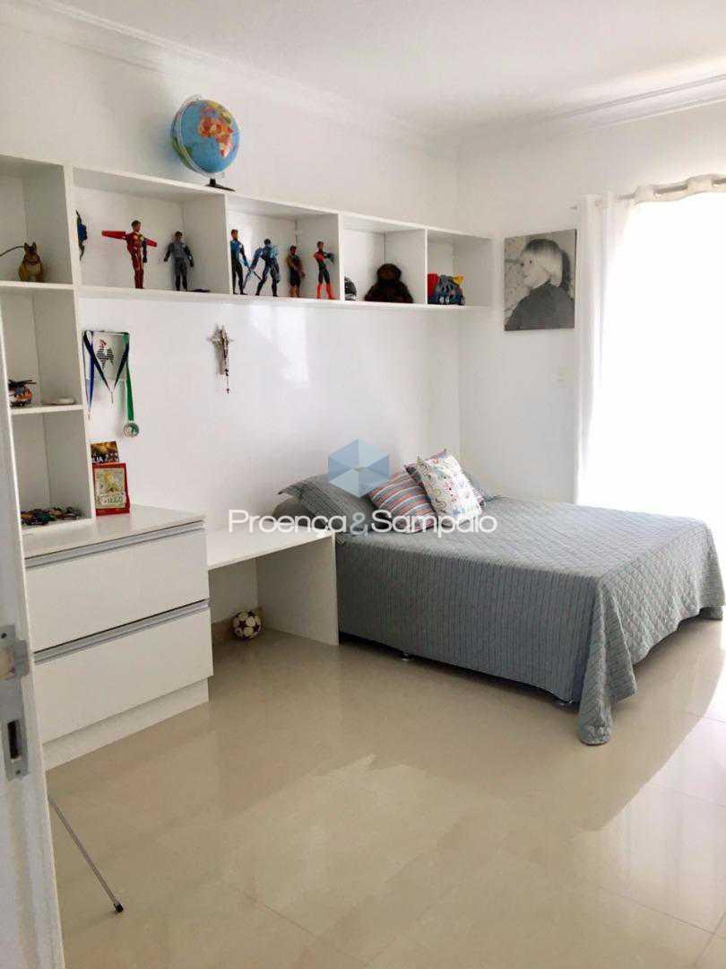 FOTO24 - Casa em Condomínio 4 quartos para alugar Camaçari,BA - R$ 7.500 - PSCN40076 - 26