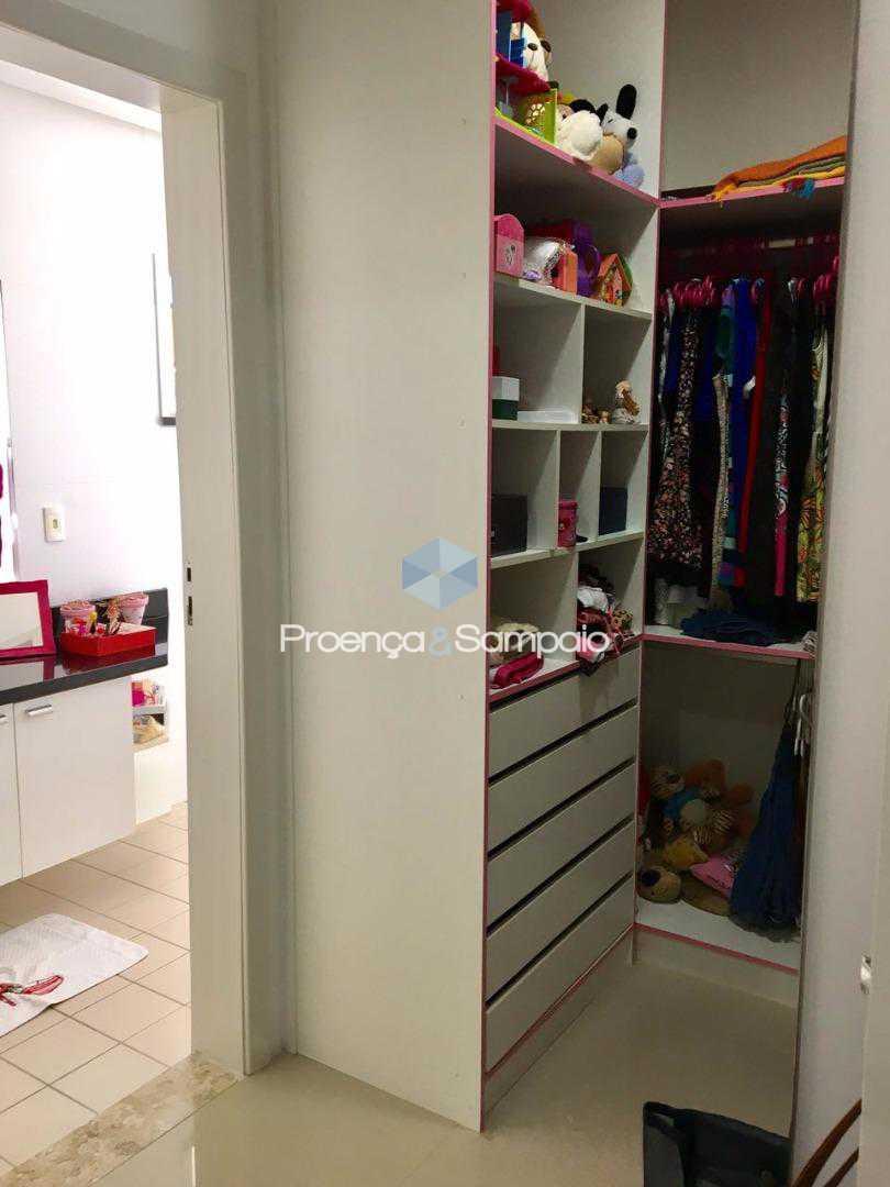 FOTO29 - Casa em Condomínio 4 quartos para alugar Camaçari,BA - R$ 7.500 - PSCN40076 - 31