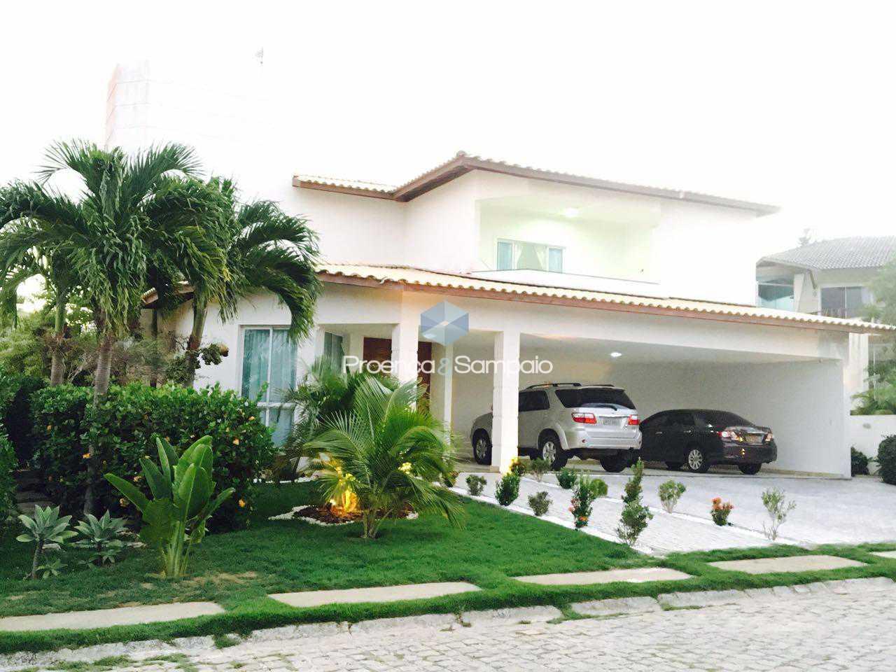 FOTO6 - Casa em Condomínio 4 quartos para alugar Camaçari,BA - R$ 7.500 - PSCN40076 - 8