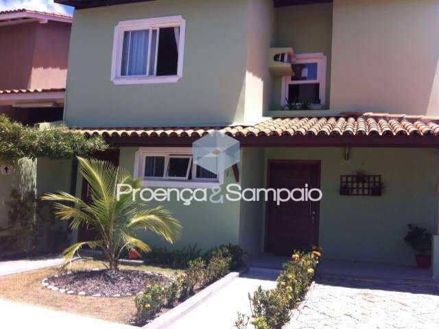 FOTO0 - Casa em Condomínio 4 quartos à venda Lauro de Freitas,BA - R$ 650.000 - PSCN40042 - 1
