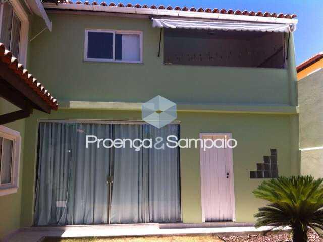 FOTO1 - Casa em Condomínio 4 quartos à venda Lauro de Freitas,BA - R$ 650.000 - PSCN40042 - 3