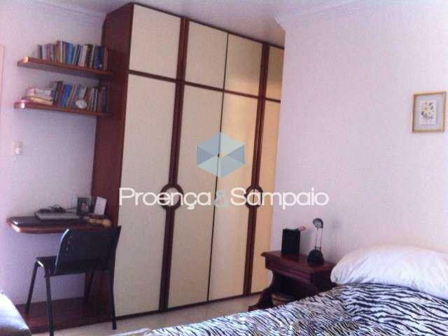 FOTO10 - Casa em Condomínio 4 quartos à venda Lauro de Freitas,BA - R$ 650.000 - PSCN40042 - 12