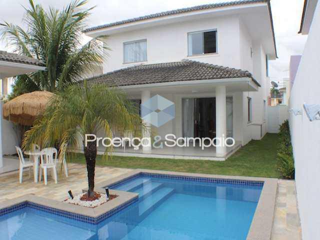 FOTO0 - Casa em Condomínio 5 quartos à venda Lauro de Freitas,BA - R$ 1.300.000 - PSCN50012 - 1
