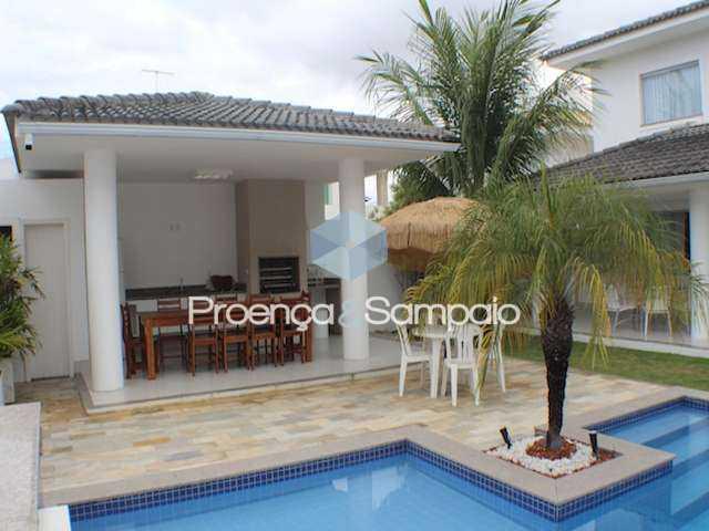 FOTO1 - Casa em Condomínio 5 quartos à venda Lauro de Freitas,BA - R$ 1.300.000 - PSCN50012 - 3