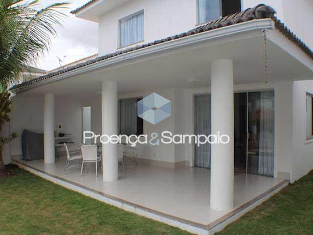 FOTO2 - Casa em Condomínio 5 quartos à venda Lauro de Freitas,BA - R$ 1.300.000 - PSCN50012 - 4