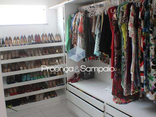 FOTO27 - Casa em Condomínio 5 quartos à venda Lauro de Freitas,BA - R$ 1.300.000 - PSCN50012 - 29