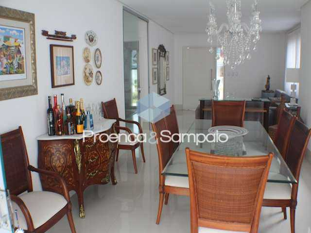 FOTO7 - Casa em Condomínio 5 quartos à venda Lauro de Freitas,BA - R$ 1.300.000 - PSCN50012 - 9