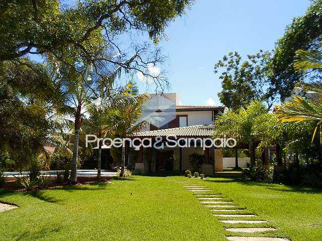 FOTO1 - Casa em Condomínio 4 quartos para venda e aluguel Camaçari,BA - R$ 1.300.000 - PSCN40040 - 3