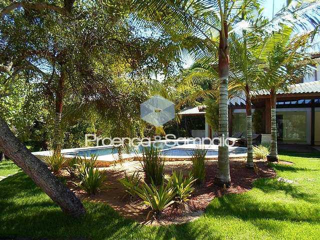 FOTO4 - Casa em Condomínio 4 quartos para venda e aluguel Camaçari,BA - R$ 1.300.000 - PSCN40040 - 6