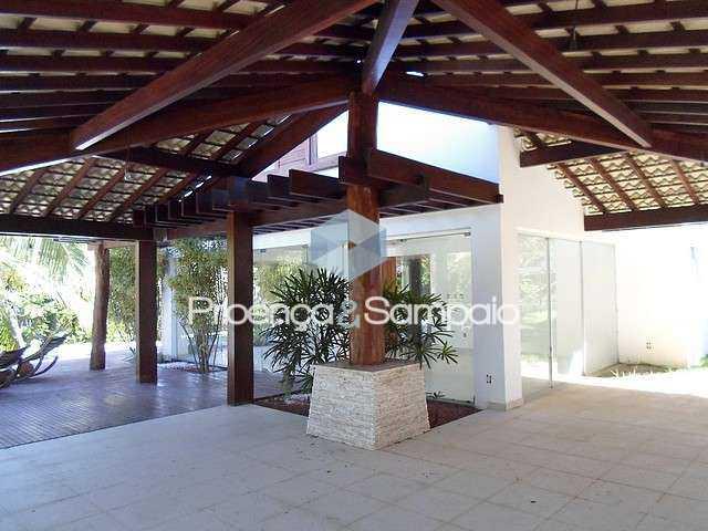 FOTO6 - Casa em Condomínio 4 quartos para venda e aluguel Camaçari,BA - R$ 1.300.000 - PSCN40040 - 8