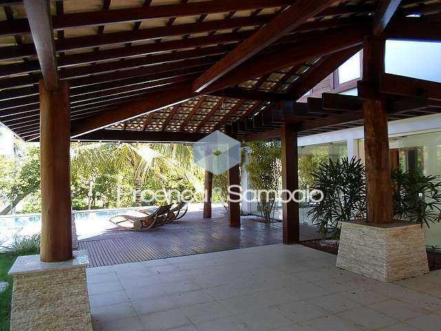 FOTO7 - Casa em Condomínio 4 quartos para venda e aluguel Camaçari,BA - R$ 1.300.000 - PSCN40040 - 9