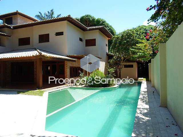 FOTO0 - Casa em Condominio Para Venda ou Aluguel - Camaçari - BA - Busca Vida - PSCN40039 - 1