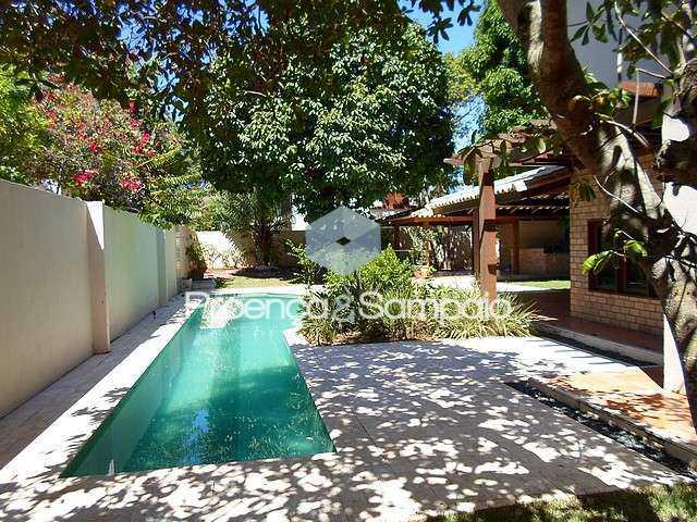 FOTO1 - Casa em Condominio Para Venda ou Aluguel - Camaçari - BA - Busca Vida - PSCN40039 - 3