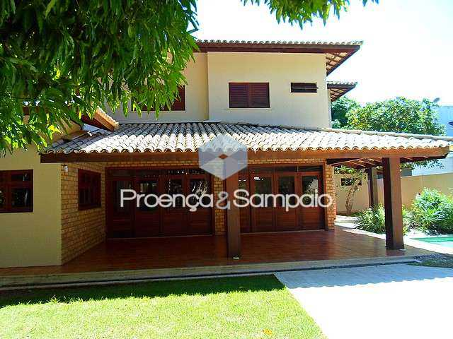FOTO4 - Casa em Condominio Para Venda ou Aluguel - Camaçari - BA - Busca Vida - PSCN40039 - 6