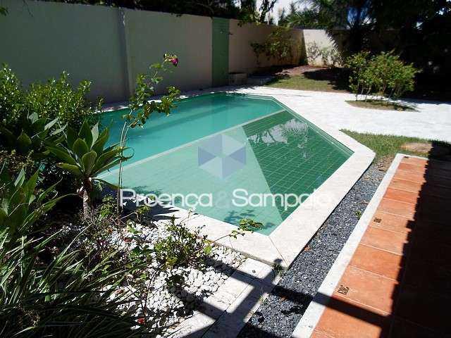 FOTO6 - Casa em Condominio Para Venda ou Aluguel - Camaçari - BA - Busca Vida - PSCN40039 - 8