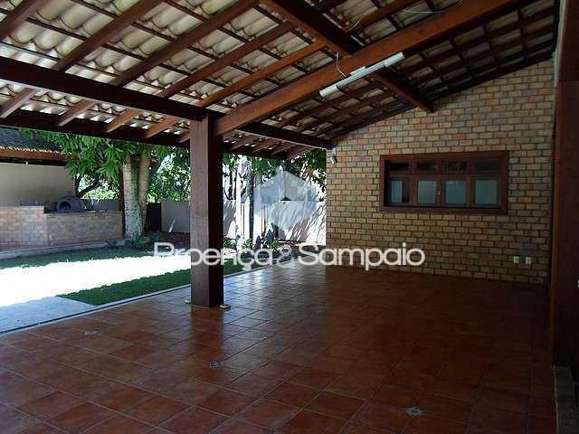 FOTO7 - Casa em Condominio Para Venda ou Aluguel - Camaçari - BA - Busca Vida - PSCN40039 - 9