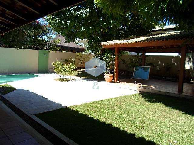 FOTO8 - Casa em Condominio Para Venda ou Aluguel - Camaçari - BA - Busca Vida - PSCN40039 - 10