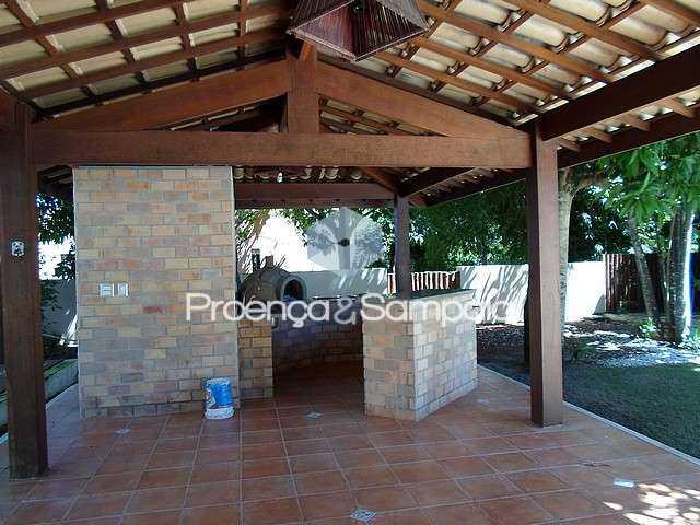 FOTO9 - Casa em Condominio Para Venda ou Aluguel - Camaçari - BA - Busca Vida - PSCN40039 - 11