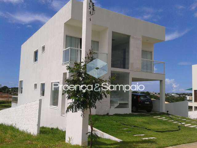 FOTO0 - Casa em Condomínio 5 quartos à venda Camaçari,BA - R$ 1.290.000 - PSCN50011 - 1