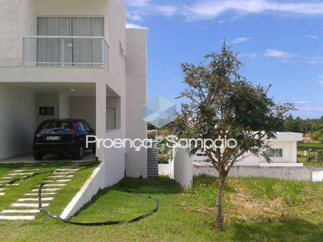 FOTO1 - Casa em Condomínio 5 quartos à venda Camaçari,BA - R$ 1.290.000 - PSCN50011 - 3