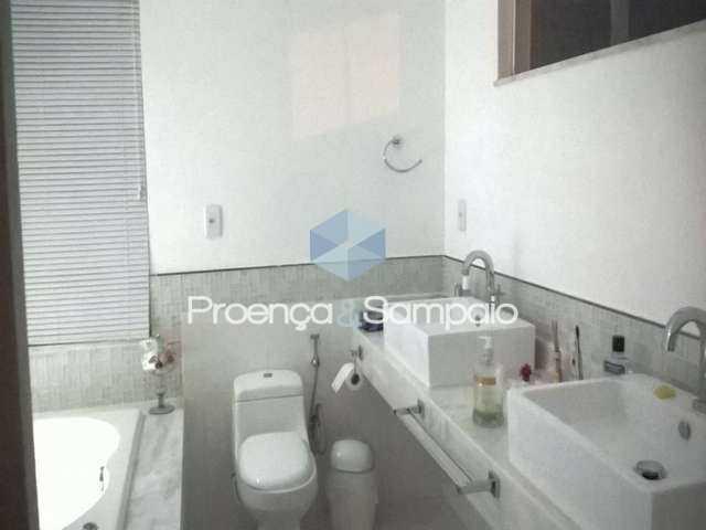 FOTO11 - Casa em Condomínio 5 quartos à venda Camaçari,BA - R$ 1.290.000 - PSCN50011 - 13