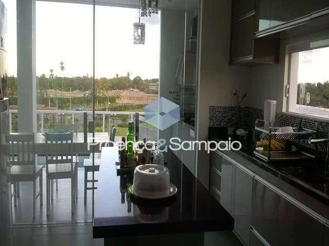 FOTO4 - Casa em Condomínio 5 quartos à venda Camaçari,BA - R$ 1.290.000 - PSCN50011 - 6