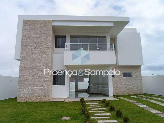 FOTO1 - Casa em Condomínio 4 quartos à venda Camaçari,BA - R$ 1.100.000 - PSCN40038 - 3