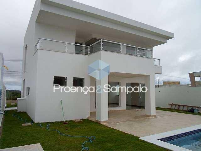 FOTO2 - Casa em Condomínio 4 quartos à venda Camaçari,BA - R$ 1.100.000 - PSCN40038 - 4