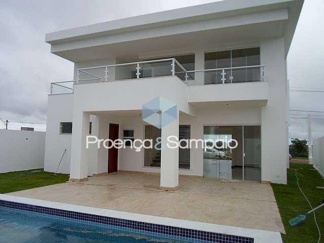 FOTO4 - Casa em Condomínio 4 quartos à venda Camaçari,BA - R$ 1.100.000 - PSCN40038 - 6