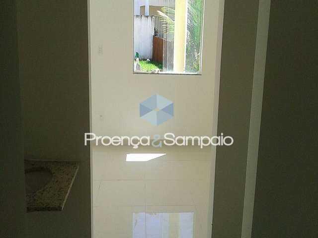 FOTO6 - Casa em Condomínio 4 quartos à venda Camaçari,BA - R$ 360.000 - PSCN40037 - 8