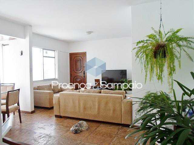 FOTO0 - Apartamento 3 quartos à venda Salvador,BA - R$ 330.000 - AP0023 - 1