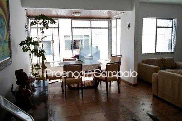 FOTO2 - Apartamento 3 quartos à venda Salvador,BA - R$ 330.000 - AP0023 - 4