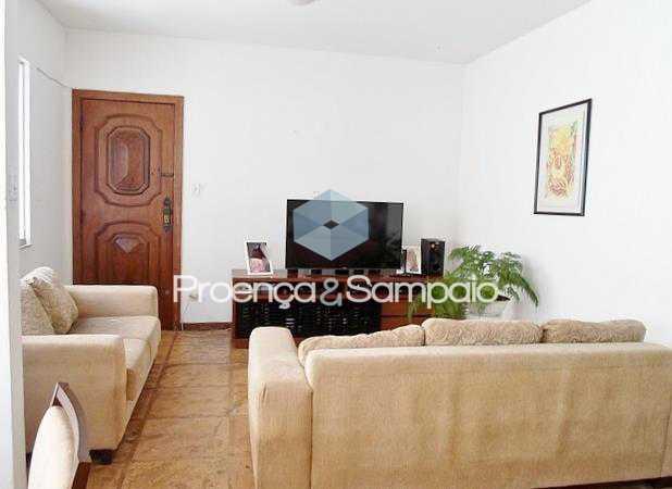 FOTO4 - Apartamento 3 quartos à venda Salvador,BA - R$ 330.000 - AP0023 - 6