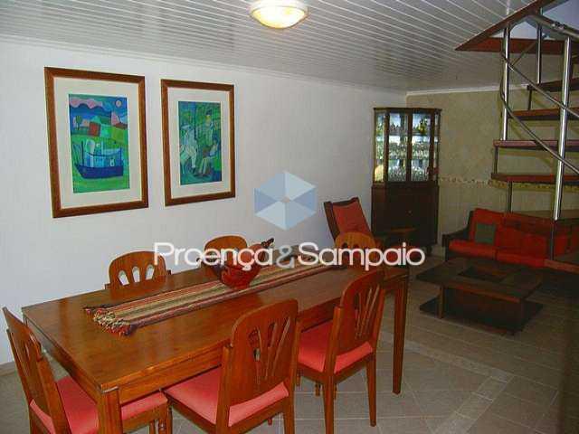 FOTO14 - Casa em Condomínio 4 quartos à venda Lauro de Freitas,BA - R$ 1.200.000 - PSCN40035 - 16