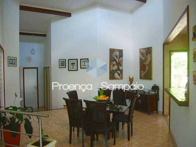 FOTO15 - Casa em Condomínio 4 quartos à venda Lauro de Freitas,BA - R$ 1.200.000 - PSCN40035 - 17