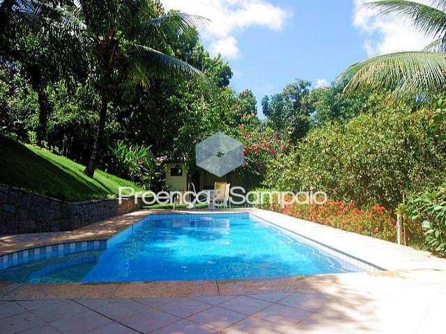 FOTO2 - Casa em Condomínio 4 quartos à venda Lauro de Freitas,BA - R$ 1.200.000 - PSCN40035 - 4