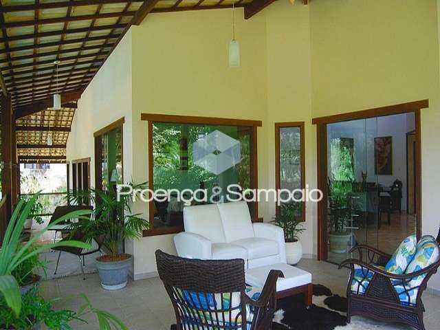 FOTO4 - Casa em Condomínio 4 quartos à venda Lauro de Freitas,BA - R$ 1.200.000 - PSCN40035 - 6