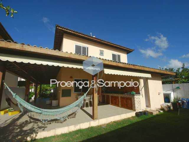 FOTO0 - Casa em Condomínio 4 quartos à venda Lauro de Freitas,BA - R$ 795.000 - PSCN40034 - 1