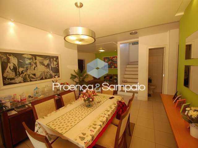 FOTO10 - Casa em Condomínio 4 quartos à venda Lauro de Freitas,BA - R$ 795.000 - PSCN40034 - 12