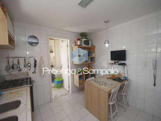 FOTO16 - Casa em Condomínio 4 quartos à venda Lauro de Freitas,BA - R$ 795.000 - PSCN40034 - 18