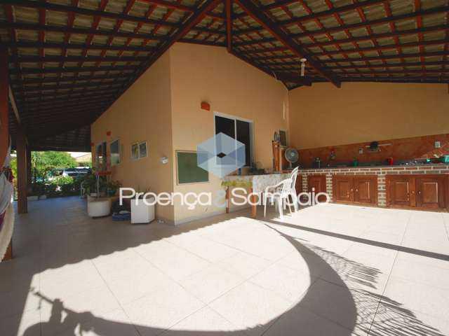 FOTO2 - Casa em Condomínio 4 quartos à venda Lauro de Freitas,BA - R$ 795.000 - PSCN40034 - 4