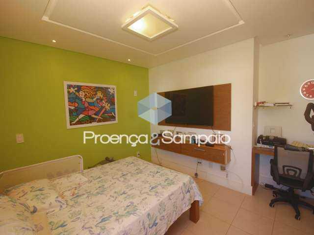 FOTO22 - Casa em Condomínio 4 quartos à venda Lauro de Freitas,BA - R$ 795.000 - PSCN40034 - 24