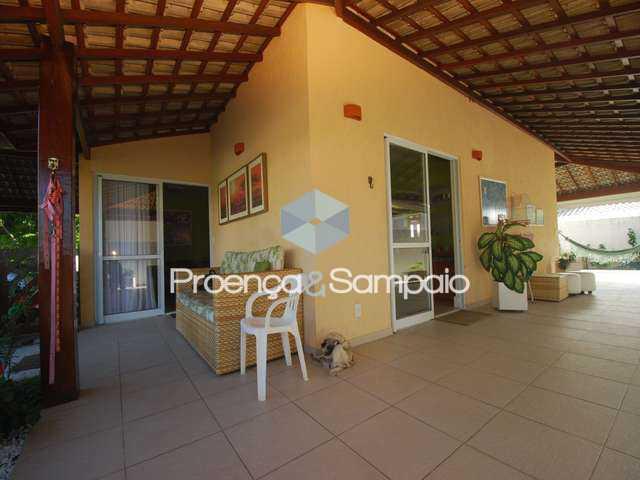 FOTO3 - Casa em Condomínio 4 quartos à venda Lauro de Freitas,BA - R$ 795.000 - PSCN40034 - 5
