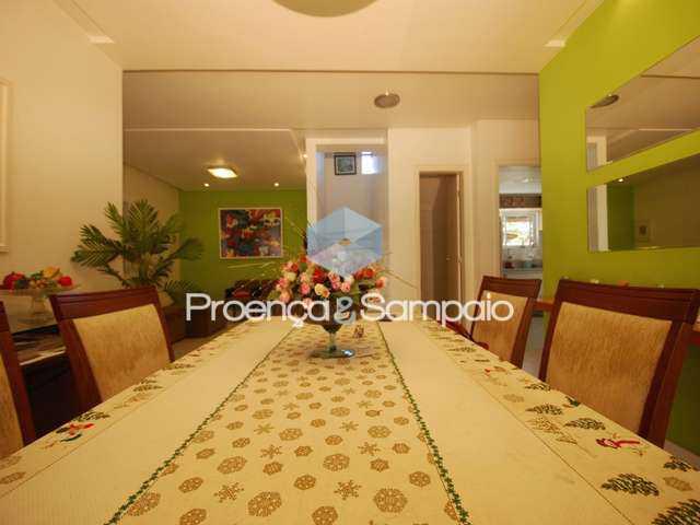 FOTO6 - Casa em Condomínio 4 quartos à venda Lauro de Freitas,BA - R$ 795.000 - PSCN40034 - 8