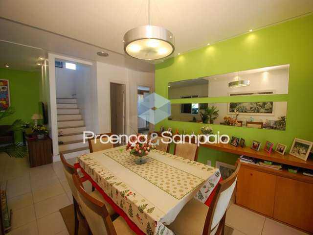 FOTO7 - Casa em Condomínio 4 quartos à venda Lauro de Freitas,BA - R$ 795.000 - PSCN40034 - 9