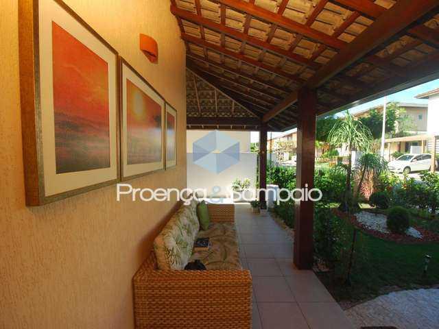 FOTO8 - Casa em Condomínio 4 quartos à venda Lauro de Freitas,BA - R$ 795.000 - PSCN40034 - 10
