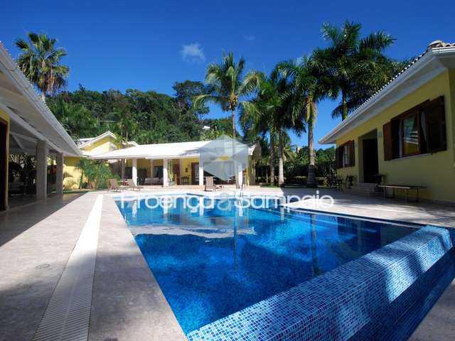 FOTO0 - Casa em Condomínio 6 quartos à venda Lauro de Freitas,BA - R$ 2.100.000 - PSCN60004 - 1