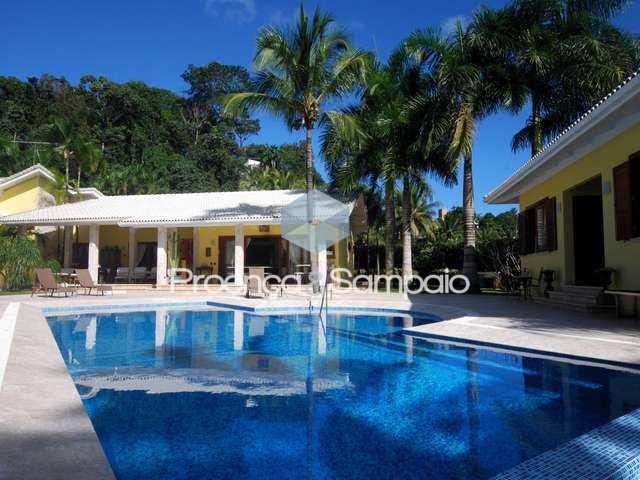 FOTO1 - Casa em Condomínio 6 quartos à venda Lauro de Freitas,BA - R$ 2.100.000 - PSCN60004 - 3